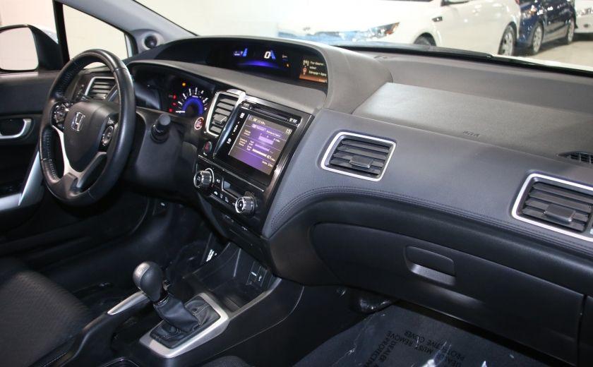 2014 Honda Civic EX  A/C TOIT MAGS BLUETOOTH #17