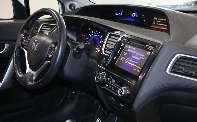 2014 Honda Civic EX  A/C TOIT MAGS BLUETOOTH #18