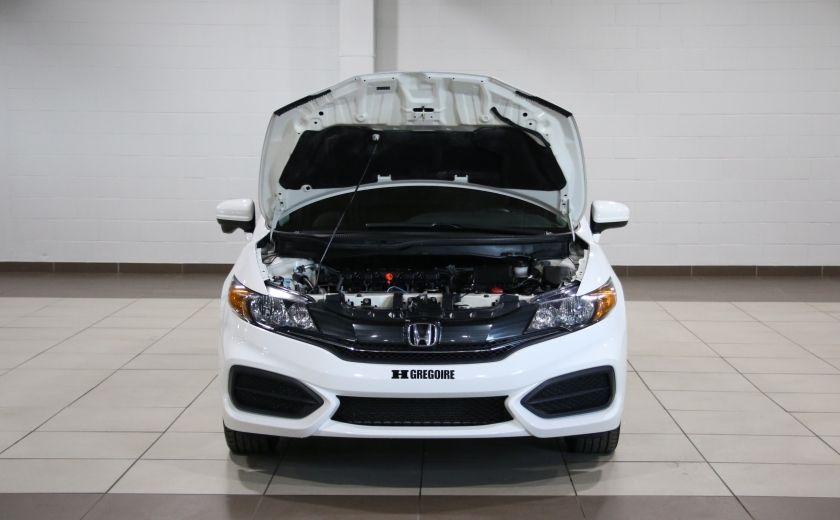 2014 Honda Civic EX  A/C TOIT MAGS BLUETOOTH #21