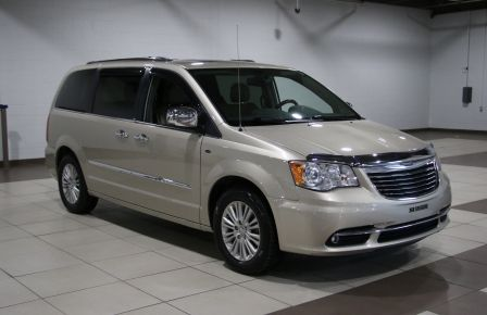 2013 Chrysler Town And Country Limited TOIT MAGS A/C BLUETOOTH #0