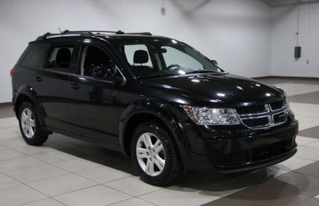 2012 Dodge Journey A/C GR ELECT MAGS #0