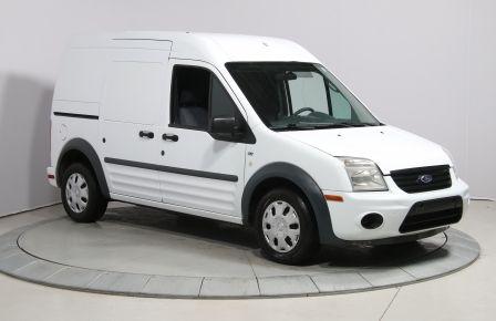 2010 Ford TRANSIT  XLT A/C GR ELECT #0