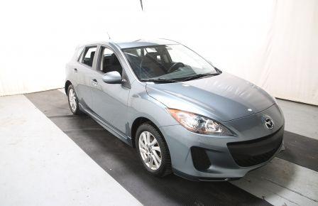 2013 Mazda 3 GS-SKY #0