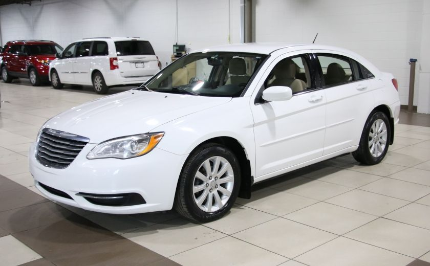2013 Chrysler 200 LX A/C GR ELECT MAGS #2