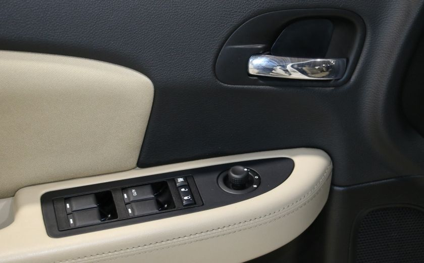 2013 Chrysler 200 LX A/C GR ELECT MAGS #10