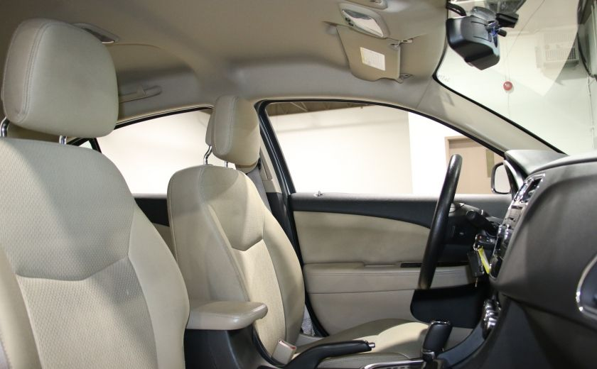 2013 Chrysler 200 LX A/C GR ELECT MAGS #20