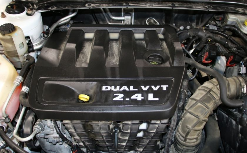 2013 Chrysler 200 LX A/C GR ELECT MAGS #21