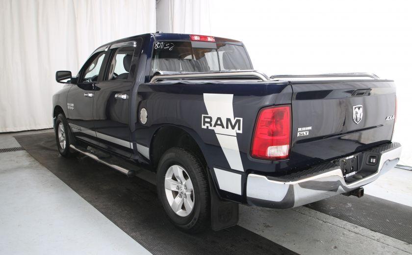 2013 Ram 1500 SLT #3
