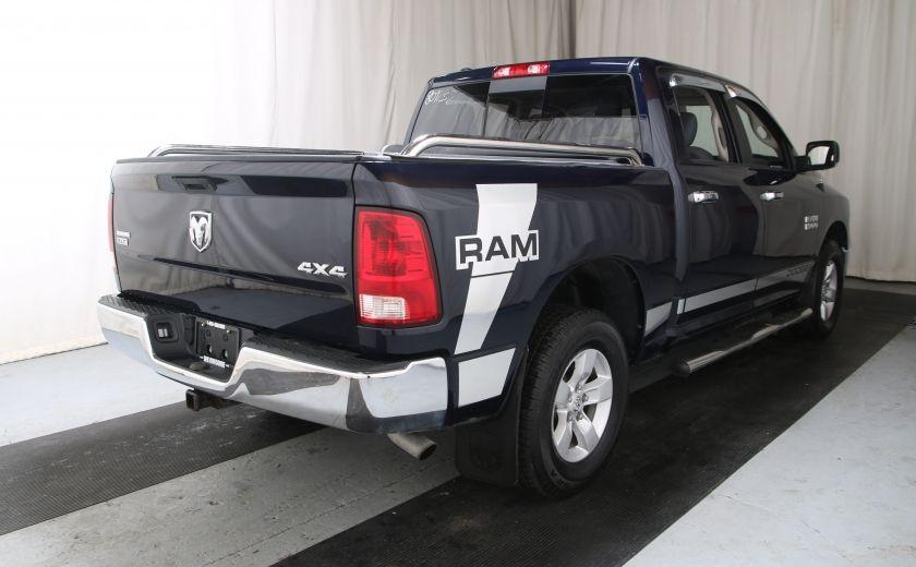 2013 Ram 1500 SLT #5