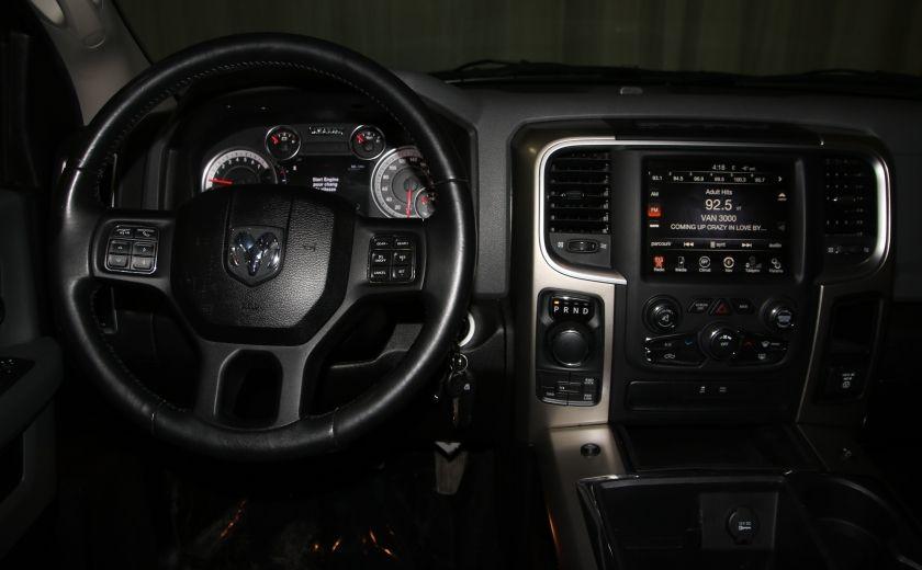 2013 Ram 1500 SLT #11