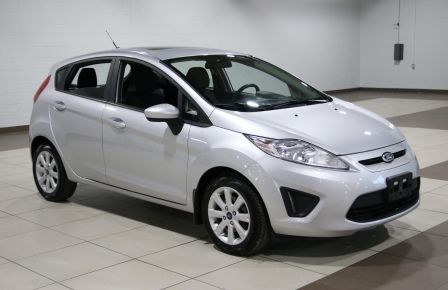 2013 Ford Fiesta SE AUTOMAC TOIT MAGS BLUETOOTH #0