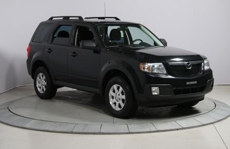 2011 Mazda Tribute GX A/C GR ELECT MAGS #0