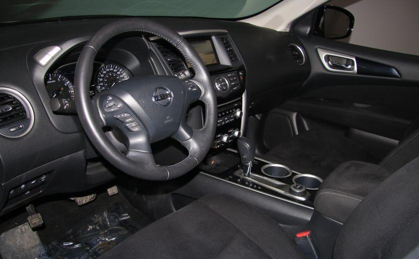 2014 Nissan Pathfinder SV AWD 7 PASSAGERS CAMERA RECUL #6