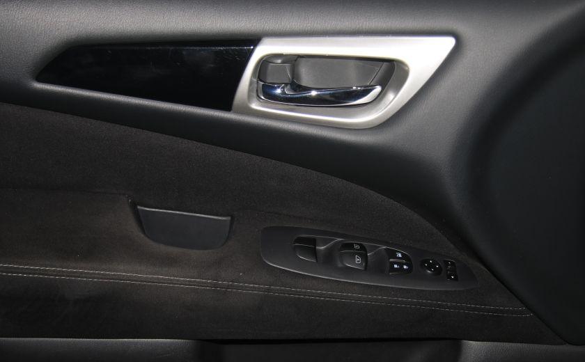 2014 Nissan Pathfinder SV AWD 7 PASSAGERS CAMERA RECUL #8