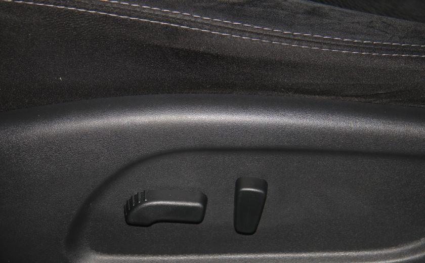 2014 Nissan Pathfinder SV AWD 7 PASSAGERS CAMERA RECUL #9