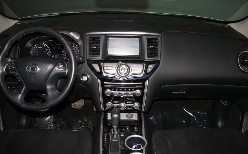 2014 Nissan Pathfinder SV AWD 7 PASSAGERS CAMERA RECUL #10