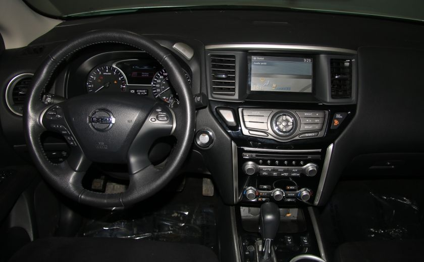2014 Nissan Pathfinder SV AWD 7 PASSAGERS CAMERA RECUL #11