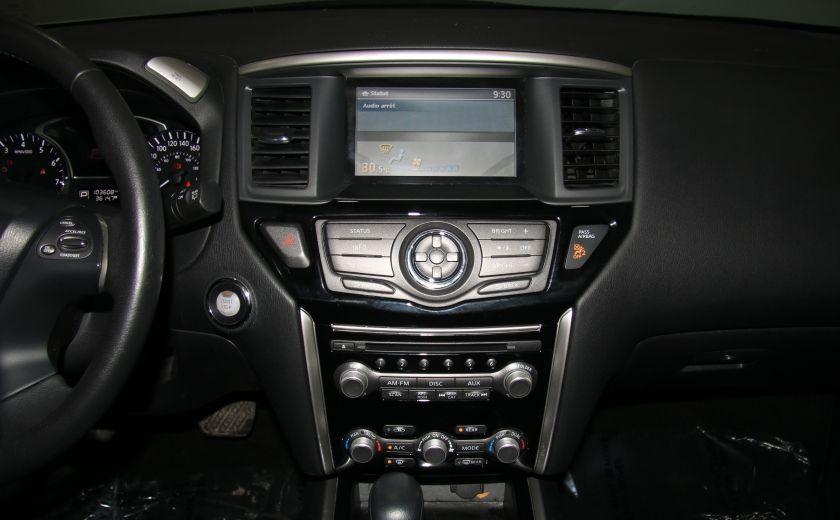 2014 Nissan Pathfinder SV AWD 7 PASSAGERS CAMERA RECUL #13