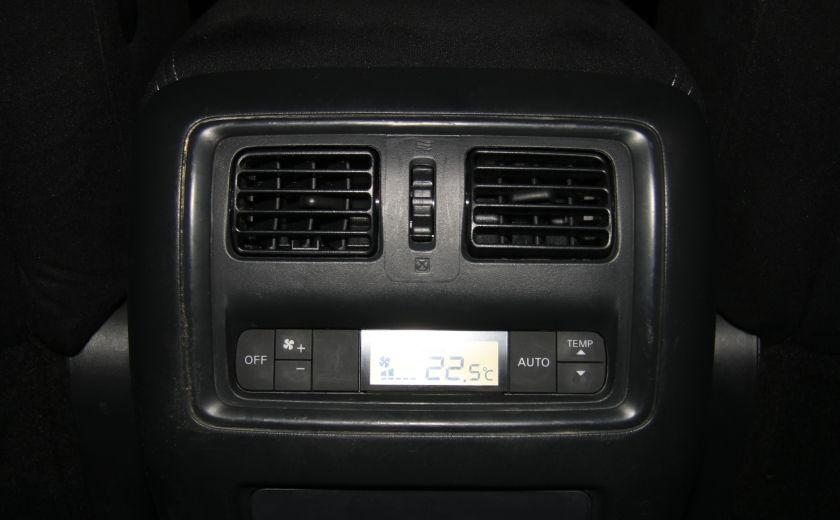 2014 Nissan Pathfinder SV AWD 7 PASSAGERS CAMERA RECUL #14