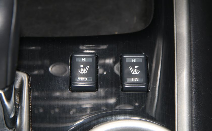 2014 Nissan Pathfinder SV AWD 7 PASSAGERS CAMERA RECUL #16