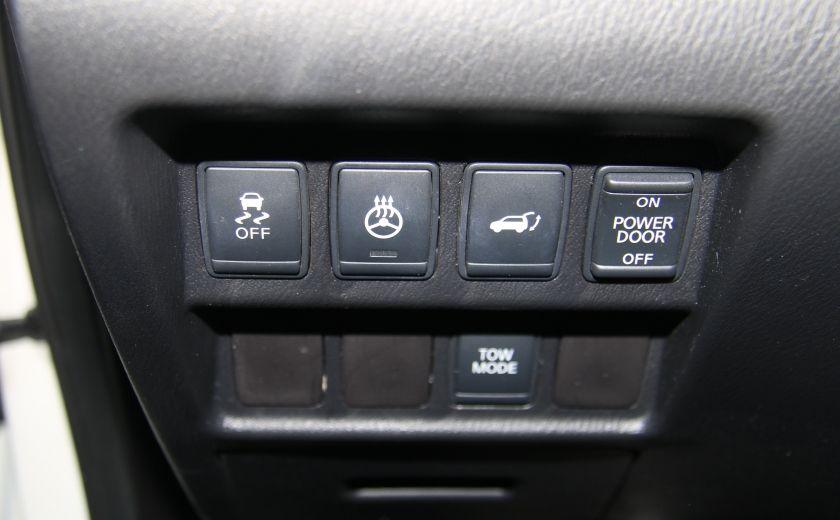 2014 Nissan Pathfinder SV AWD 7 PASSAGERS CAMERA RECUL #17