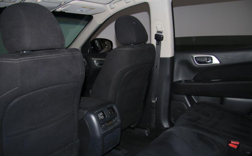 2014 Nissan Pathfinder SV AWD 7 PASSAGERS CAMERA RECUL #19