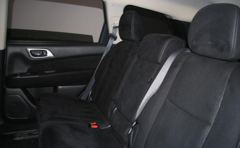 2014 Nissan Pathfinder SV AWD 7 PASSAGERS CAMERA RECUL #20