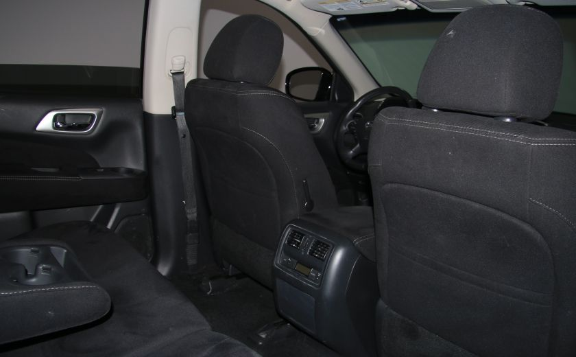 2014 Nissan Pathfinder SV AWD 7 PASSAGERS CAMERA RECUL #23