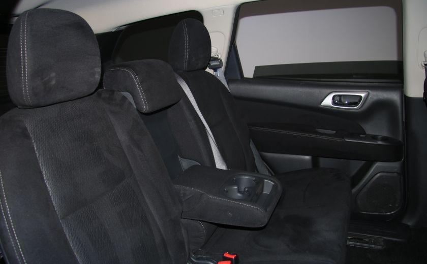 2014 Nissan Pathfinder SV AWD 7 PASSAGERS CAMERA RECUL #24
