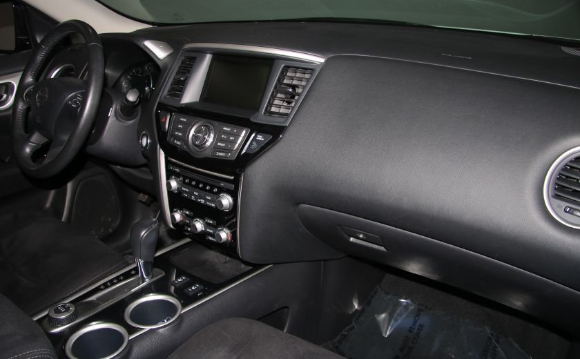 2014 Nissan Pathfinder SV AWD 7 PASSAGERS CAMERA RECUL #25