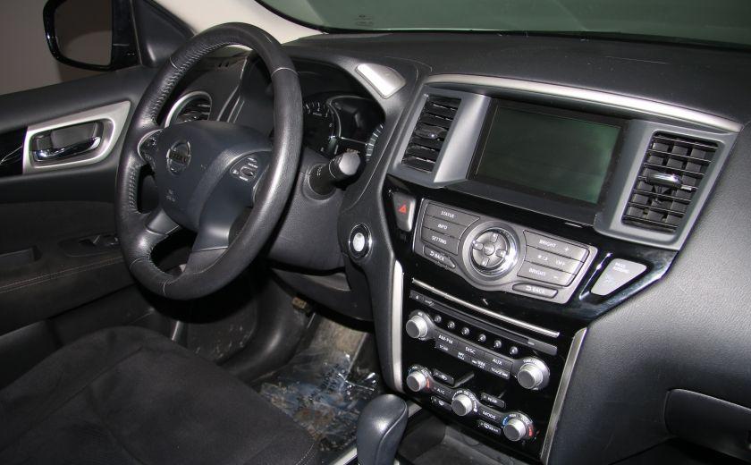 2014 Nissan Pathfinder SV AWD 7 PASSAGERS CAMERA RECUL #26