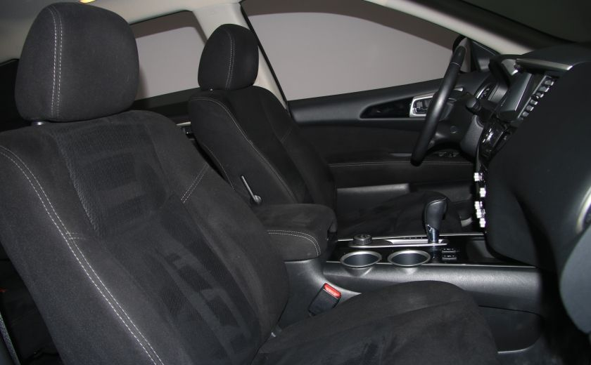 2014 Nissan Pathfinder SV AWD 7 PASSAGERS CAMERA RECUL #27