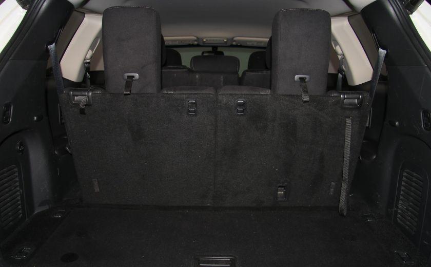 2014 Nissan Pathfinder SV AWD 7 PASSAGERS CAMERA RECUL #29