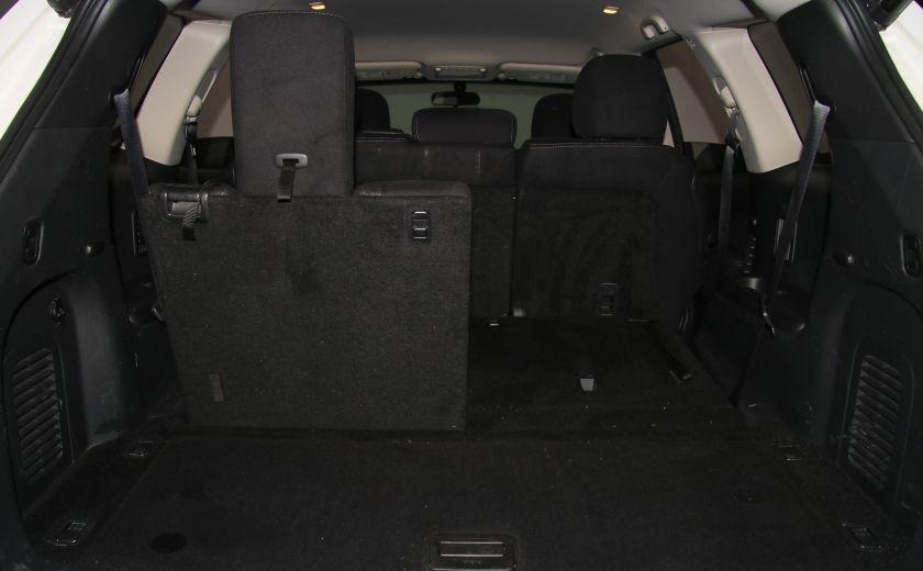 2014 Nissan Pathfinder SV AWD 7 PASSAGERS CAMERA RECUL #30