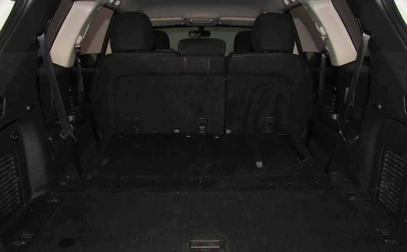 2014 Nissan Pathfinder SV AWD 7 PASSAGERS CAMERA RECUL #31