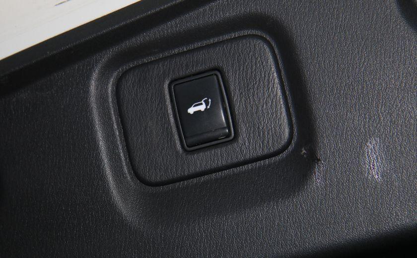 2014 Nissan Pathfinder SV AWD 7 PASSAGERS CAMERA RECUL #32