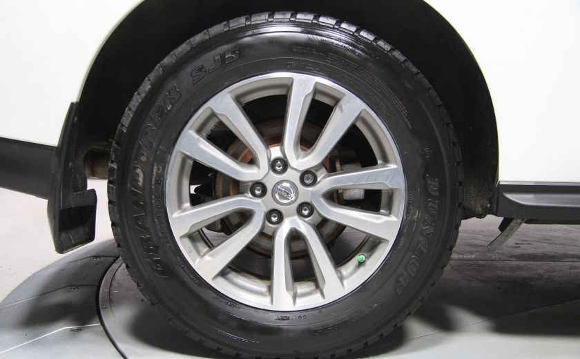 2014 Nissan Pathfinder SV AWD 7 PASSAGERS CAMERA RECUL #33
