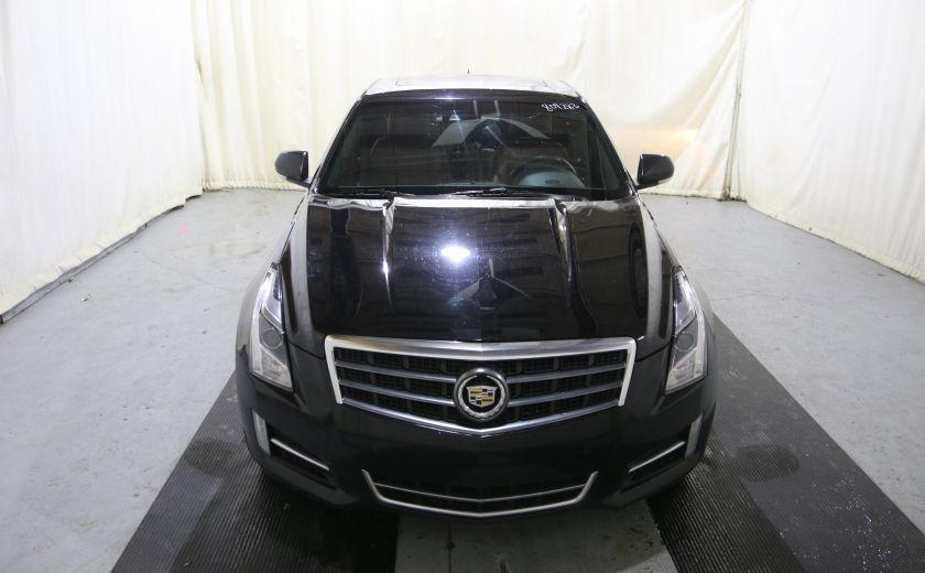 2014 Cadillac ATS Performance AWD #1