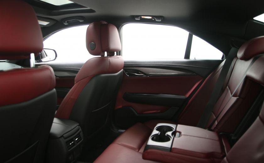 2014 Cadillac ATS Performance AWD #13