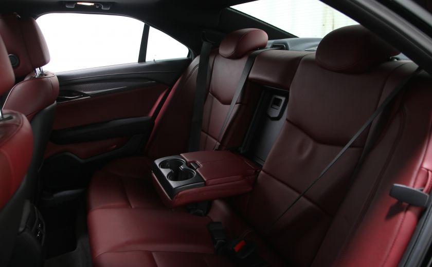 2014 Cadillac ATS Performance AWD #14