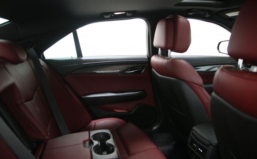 2014 Cadillac ATS Performance AWD #15