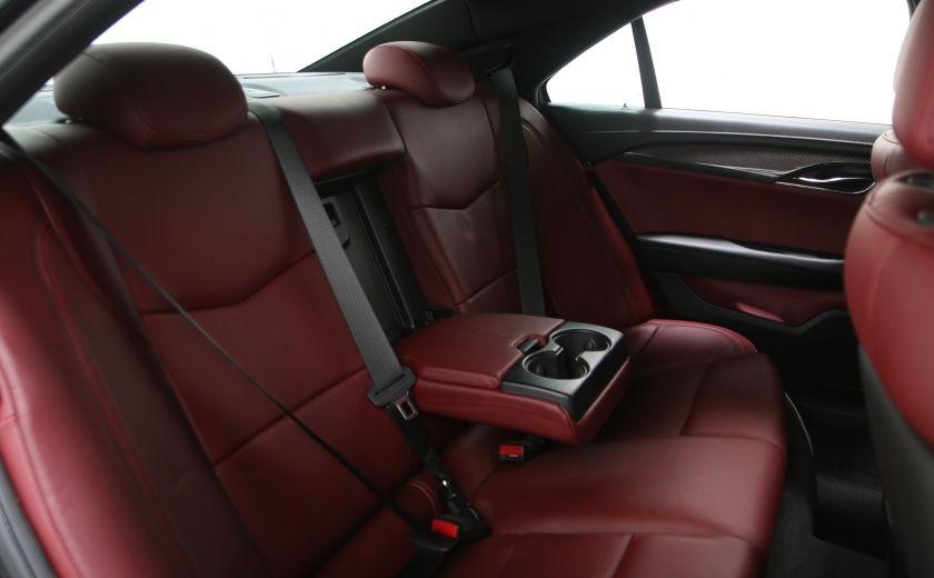 2014 Cadillac ATS Performance AWD #16