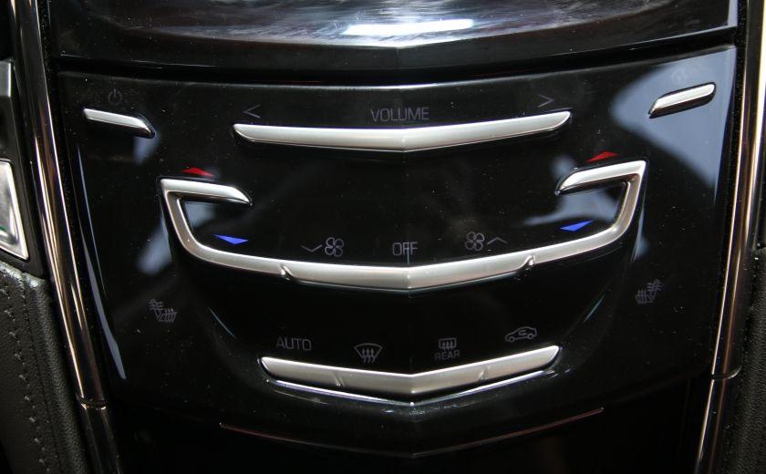 2014 Cadillac ATS Performance AWD #20