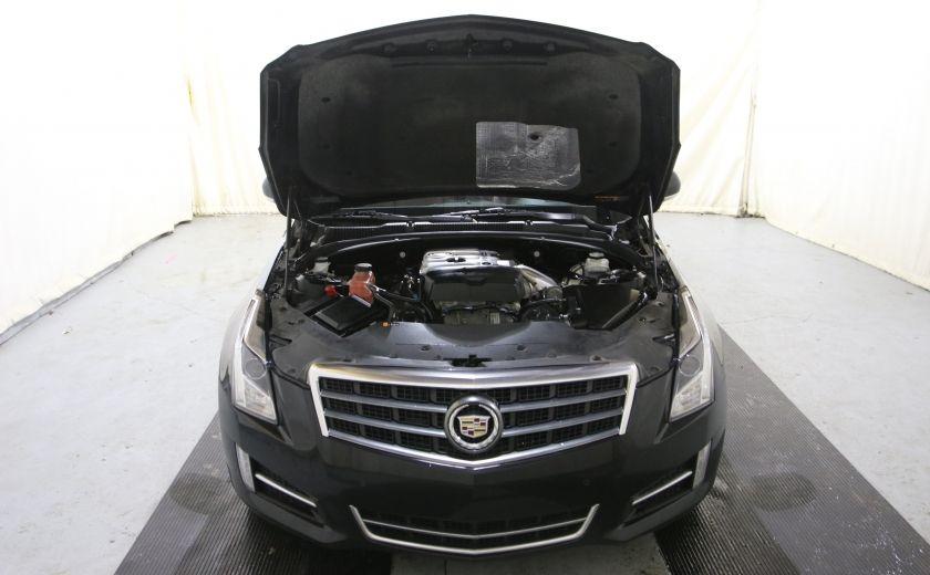 2014 Cadillac ATS Performance AWD #21