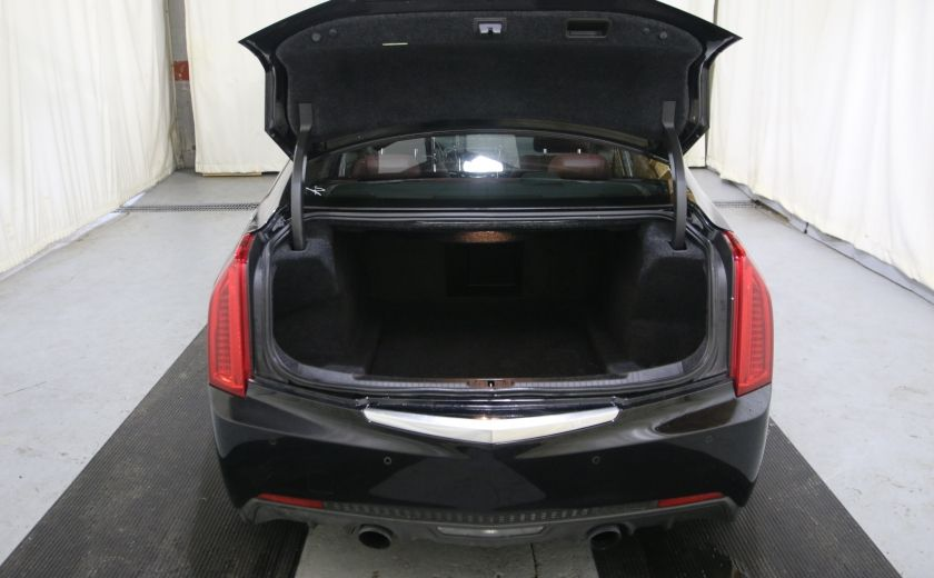 2014 Cadillac ATS Performance AWD #23
