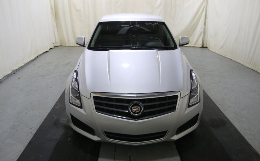 2014 Cadillac ATS AWD #1
