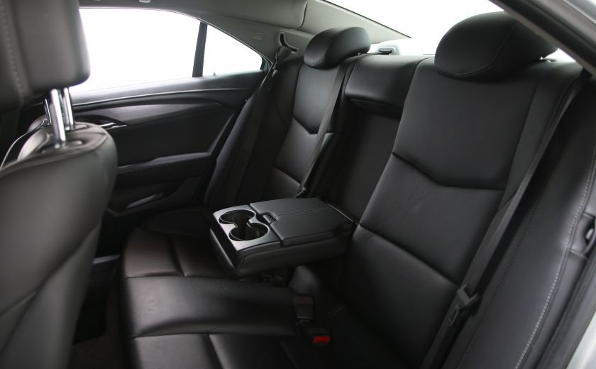 2014 Cadillac ATS AWD #15