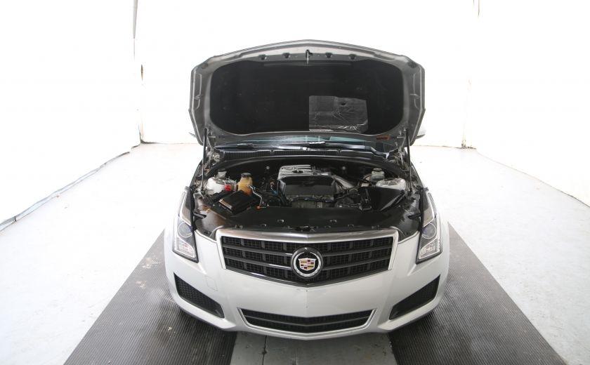 2014 Cadillac ATS AWD #21