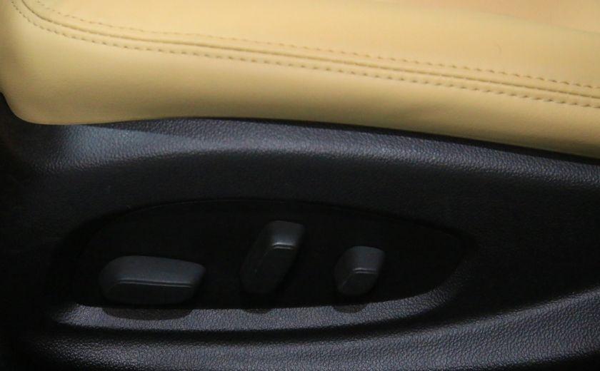 2013 Cadillac ATS AWD CUIR MAGS BLUETOOTH #11
