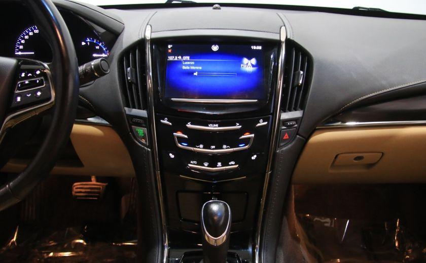 2013 Cadillac ATS AWD CUIR MAGS BLUETOOTH #15